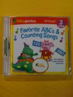 Favourite Abcs And Counting