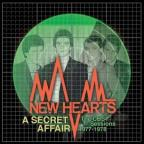 Secret Affair: CBS Sessions 1977-1978