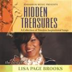 Hidden Treasures: The Best of Lisa Page Brooks