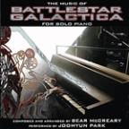 Music Of Battlestar Galactica For Solo Piano