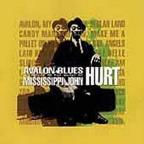 Avalon Blues: A Tribute To The Music Of Mississippi John Hurt.