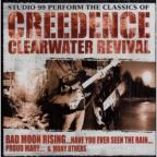 Tribute To Creedence Clearwater Reviv