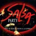 Salsa Party Presented by Bongo Tropical & Kimbiza