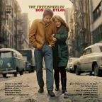Freewheelin' Bob Dylan