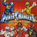 Best Of Power Rangers: Songs From TV Series