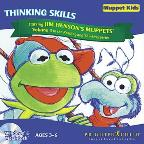Muppet Kids: Vol 4 Thinking