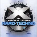 X-Plosive Techno: Hard-Te
