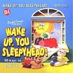 Karaoke: Wake Up You Sleepyhead