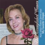 Accomplished Woman Piano Soloist Charleen Stevens