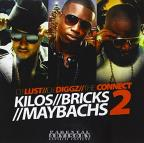 Kilos Bricks Maybachs 2
