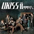 Moments (8th Mini Album)
