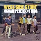 Oscar Peterson Plays: West Side Story