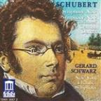 "Schubert: Symphony No. 5; Symphony No. 8 ""Unfinished""; German Dances"