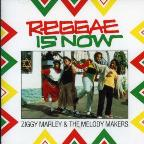Reggae Is Now