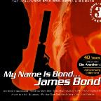 My Name Is Bond ... James Bond