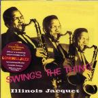 Swing's the Thing/Cool Rage Session