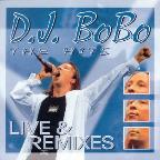 Hits: Live & Remixes