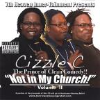 Vol. 2 - Not In My Church!
