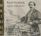 Gottschalk: Music for Piano