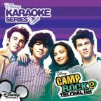 Disney's Karaoke Series: Camp Rock, Vol. 2: Final Jam