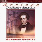 Arriaga: The String Quartets / Guarneri Quartet