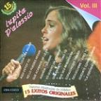 15 Exitos Originales Vol. III