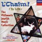 L'Chaim: Ultimate Jewish Music Collection/Var