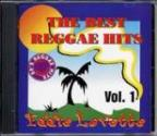 Best Reggae Hits Of Eddie Lovette Vol. 3