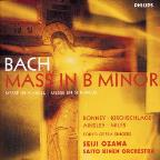 Bach J.S: Mass In B Mi
