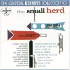 Essential Keynote Collection 10: The Small Herds: Chubby Jackson & Bill Harris