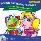 Muppet Kids: Vol 3 Sound Pat