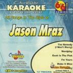 Karaoke: Jason Mraz