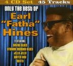 "Only the Best of Earl ""Fatha"" Hines"