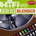 Hi-Five: Modern Rock Blender