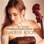 Nadege Rochat plays Lalo & Milhaud