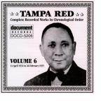 Complete Recorded Works, Vol. 6 (1934 - 1935)