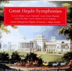 Great Haydn Symphonies