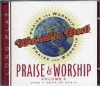 World's Best Praise & Worship: Vol. 3