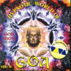 Hypnotic World Of Goa Vol 02