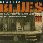 Classic Blues, Vol. 1