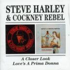 Closer Look/Love's a Prima Donna
