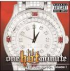 One Hot Minute: The North Carolina Hip-Hop Compilation Vol. 1
