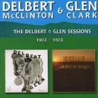 Delbert and Glen Sessions 1972-1973