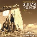 Vol. 1 - Mediterranean Guitar Lounge