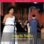 Music of Brazil / Angela Maria  / Recordings 1957 - 1958