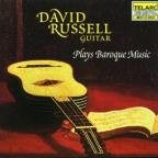 David Russel Plays Baroque Music