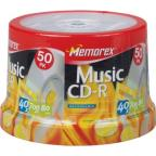 CD-R - 700MB, 50 Pack Spindle