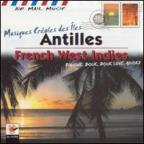 Air Mail Music: Antilles-French West Indies