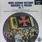 More German Military Marches & Polkas Vol. 2