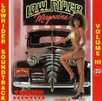 Lowrider Soundtrack, Vol. 3